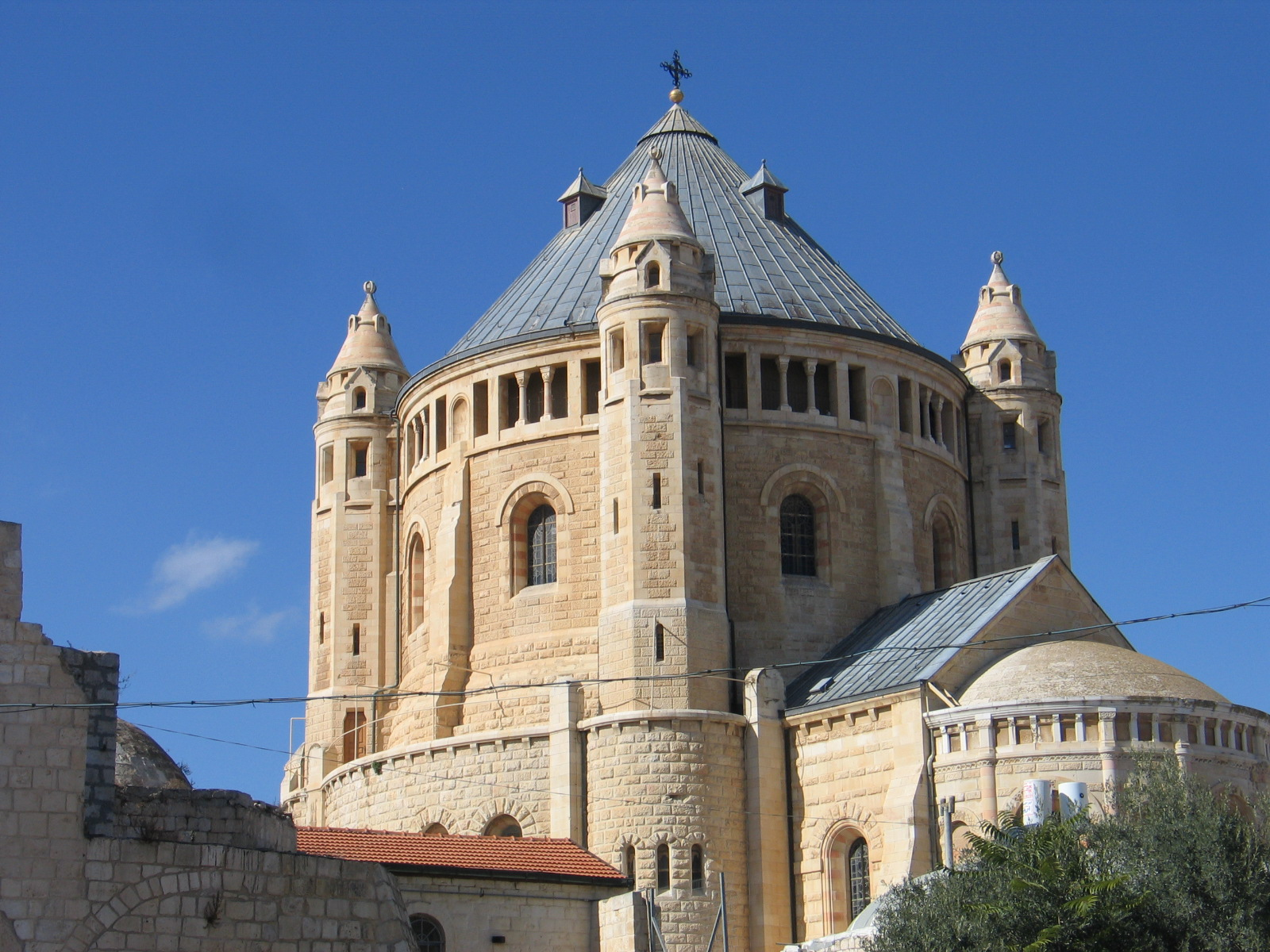 Jerusalem Kirche
