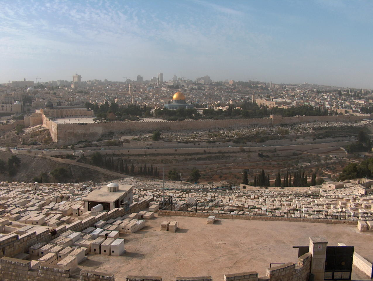 berg in jerusalem 4 buchstaben